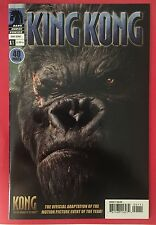 King Kong (2005) #1 - First Printing - Comic Book - Dark Horse Comics