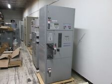Asco Automatic Transfer Switch With Bypass J7actbb30600n5xc 600a 480v 5060hz