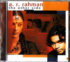 A. R. RAHMAN- The Other Side- Bollywood- CD- Warriors Of Peace/Chinnamma