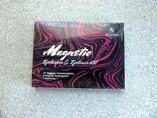 New Sealed Arishine Magnetic Eyeliner & Eyelashes Kit Reusable ( 10 Pairs )