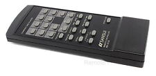 NO Battery Cover SANSUI CD Player GENUINE Remote Control CD-109 CD109