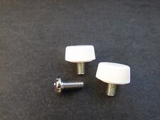 One Set Screws For Elna 7100 434 444,Janome Coverpro Binder Binding Attachment