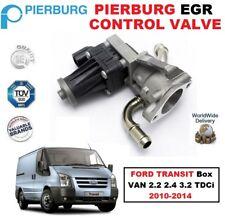 Pierburg Egr Válvula De Control Para Ford Transit Van 2.2 2.4 3.2 TDCi 2010-2014