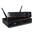 💎UCLAN Ustym 4K Pro 2160P Dual WiFi TWIN SAT ( 2x DVB-S2X ) Receiver Open PLI ⚡