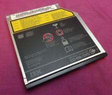 Unidades de disco, CD, DVD y Blu-ray IBM CD-RW para ordenadores y tablets