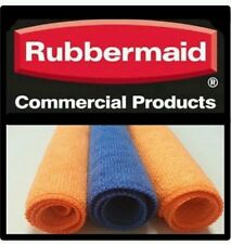 Rubbermaid Microfiber cloth--Quantity of 10