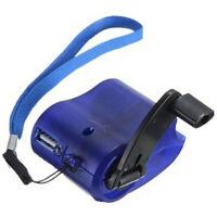 Chargeur D'Urgence De Téléphone EDC USB pour Camping Randonnée Sports De Pl Y2V6