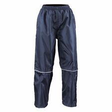 Pantalons bleu pour garçon de 10 ans