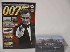 Nr. 88 James Bond 007 Collection - Cadillag Leichenwagen - 1:43 + Heft in Box