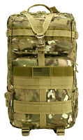 EastWest 3-Day Mission Pack Tactical Backpack Survival Camp Hike Hunt MULTICAM*