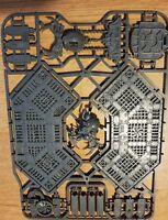 Sector Mechanicus/ Shadowwar Armageddon terrain. Platforms.