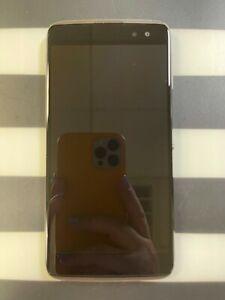 BlackBerry DTEK60 BBA100-1  Smartphone -32GB -Black -GSM Unlock *OPEN BOX