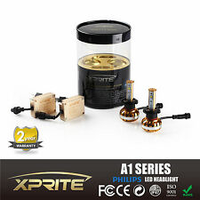 Xprite Philips LED H7 Headlight Conversion Kit 60W 7800 Lumens