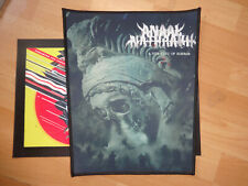 Patch Backpatch Back Patch Rar Death Metal Black Metal Aborym Anaal Nathrakh 2