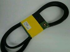 "JOHN DEERE OEM 48"" 54"" L120 L130 MOWER BELT GX20305 or GY20571 GENUINE JD BEST"
