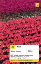Teach Yourself Dutch Complete Course Gerdi  Quist~Dennis  Strik Paperback