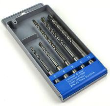 SDS Plus Hammer Bohrer Set 5 tlg SDS Bohrersatz 5 tlg. 41034