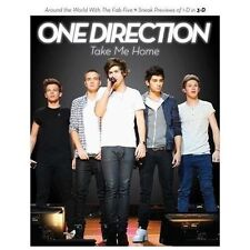 One Direction: Take Me Home by Triumph Books