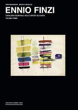 Ennio Finzi. Catalogo generale delle opere su carta (fuori commercio)