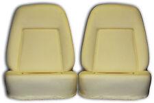 1968 Firebird Deluxe Seat Foam Set