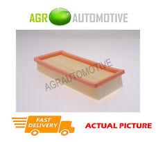 PETROL AIR FILTER 46100231 FOR FIAT PANDA 1.2 60 BHP 2003-12