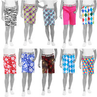 FINAL REDUCTION! Womens Golf Shorts by Royal and Awesome 2 - 14 Ladies Holiday