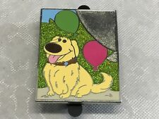 RARE!!!               Disney pin Doug dog balloons Pixar.- LIMITED only 200
