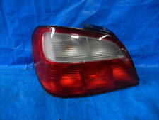 JDM Subaru Impreza WRX RS OEM Tail Light Lamp Left LH Driver Sedan 2002-2003