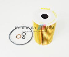 BMW Oil Filter Set E36 Z3 M43 M44 11421716192