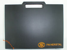New FN Herstal Five-Seven Browning Hi Power Factory Pistol Gun Case Box FNH 5.7