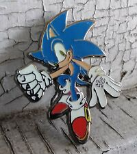Electronic Sonic Collection - Sonic the Hedgehog - EDM artist Jauz - Glow Pin