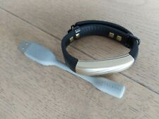Jawbone UP2 Activity and Sleep Tracker - Black and Gold *LOW BID!*