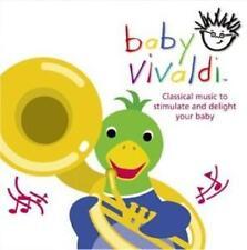 Baby Einstein : Baby Vivaldi CD