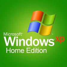 Windows XP Home Edition Sticker Codice Licenza