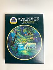 The Visitor Jigsaw Puzzle, 500 Pcs
