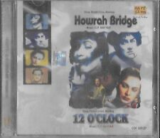 HOWRAH BRIDGE / 12 O CLOCK - NEW BOLLYWOOD 2FILMS SONGS IN 1 CD - FREE UK POST