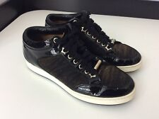 221155f239c Jimmy Choo Patent Leather Athletic Shoes for Women for sale | eBay