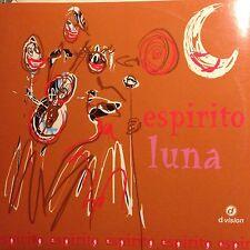 ESPIRITO • Luna • Vinile 12 Mix • 2004 D VISION