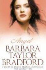 BARBARA TAYLOR BRADFORD ____ ANGEL ____ BRAND NEW  ____ FREEPOST UK