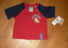 NWT TIMBERLAND New BABY Boys Top 3/6 MOS Awesome FUN SHOWER GIFT F/S!!