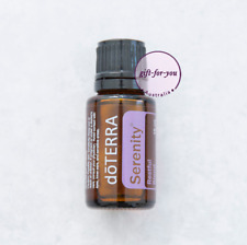 doTERRA Serenity Lavender Peace Therapeutic Essential Oil Aromatherapy 30%OFF