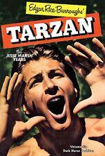 Tarzan The Jesse Marsh Years Vol 6 Hardcover Book - Dark Horse Archives - Sealed