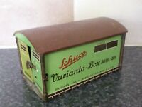 VINTAGE TINPLATE SCHUCO VARIANTO BOX 3010/30 MADE IN US ZONE GERMANY VGC