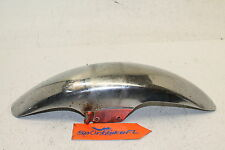 1983-1986 HONDA V65 MAGNA VF1100 VF 1100 OEM FRONT WHEEL FENDER MUD GUARD CHROME