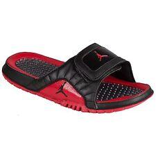 Nike Air Jordan Hydro Retro 12 Slides Girls or Boys Shoes Size 6Y NIB