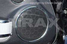 Lautsprecheringe verchromt 2 tlg. Mazda® MX-5 TYP NC 1 + NC2