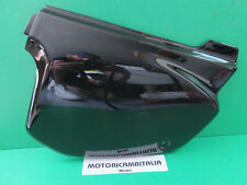 APRILIA 8238088 rx 50 RX50 FIANCHETTO FIANCATINA CARENA nera side panel fairing