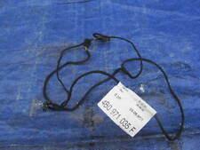 CABLEADO PARA PUERTA 4B0 971 035 F de AUDI A6 1.8T C5 4B 1997