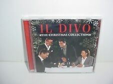 Christmas Collection by Il Divo CD Music