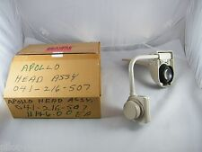 NEW APOLLO OVERHEAD PROJECTOR HEAD ASSEMBLY PART # 041-216-507